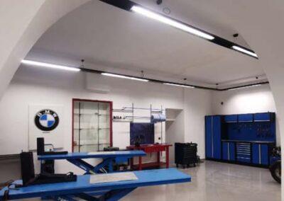 Assistenza moto riparazione Sassari De Pau 3