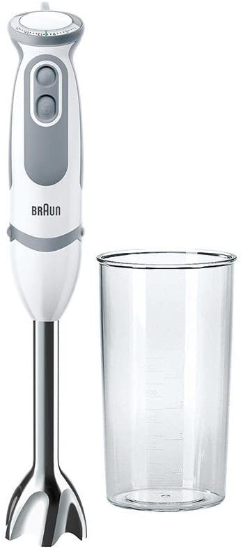 Braun MQ5000 Frullatore ad Immersione, Minipimer