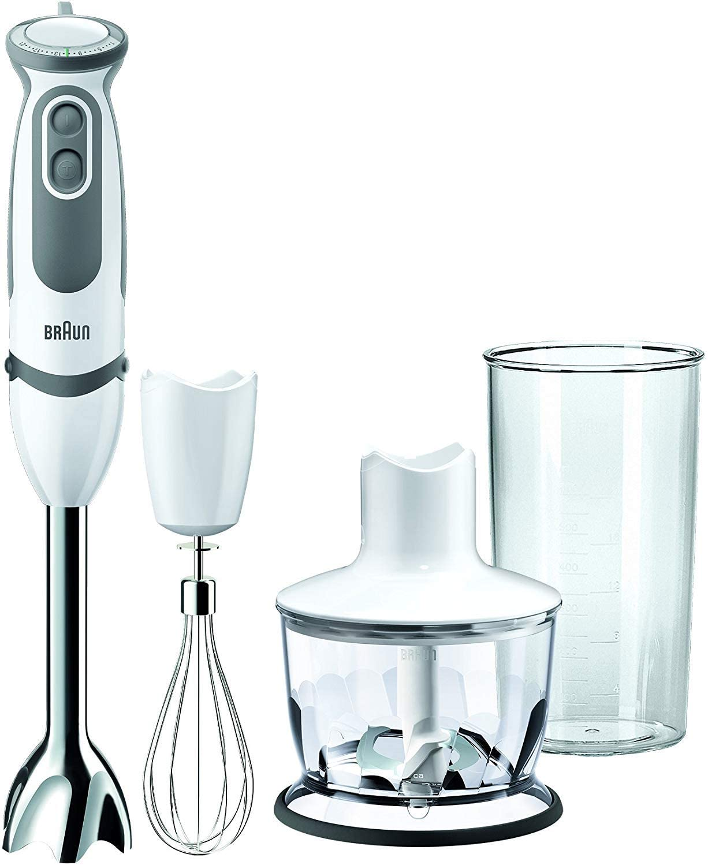 Braun MQ5035 Sauce Mixer a Immersione, Minipimer