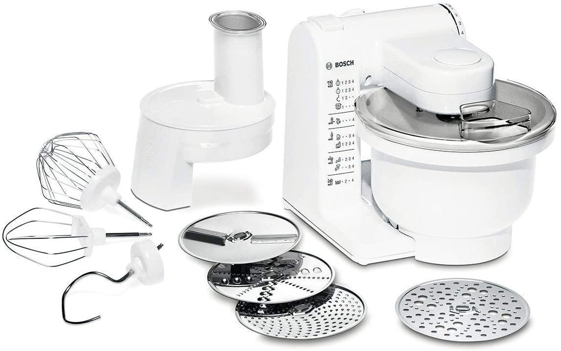 Bosch MUM4427 robot da cucina Migliore impastatrice planetaria economica: