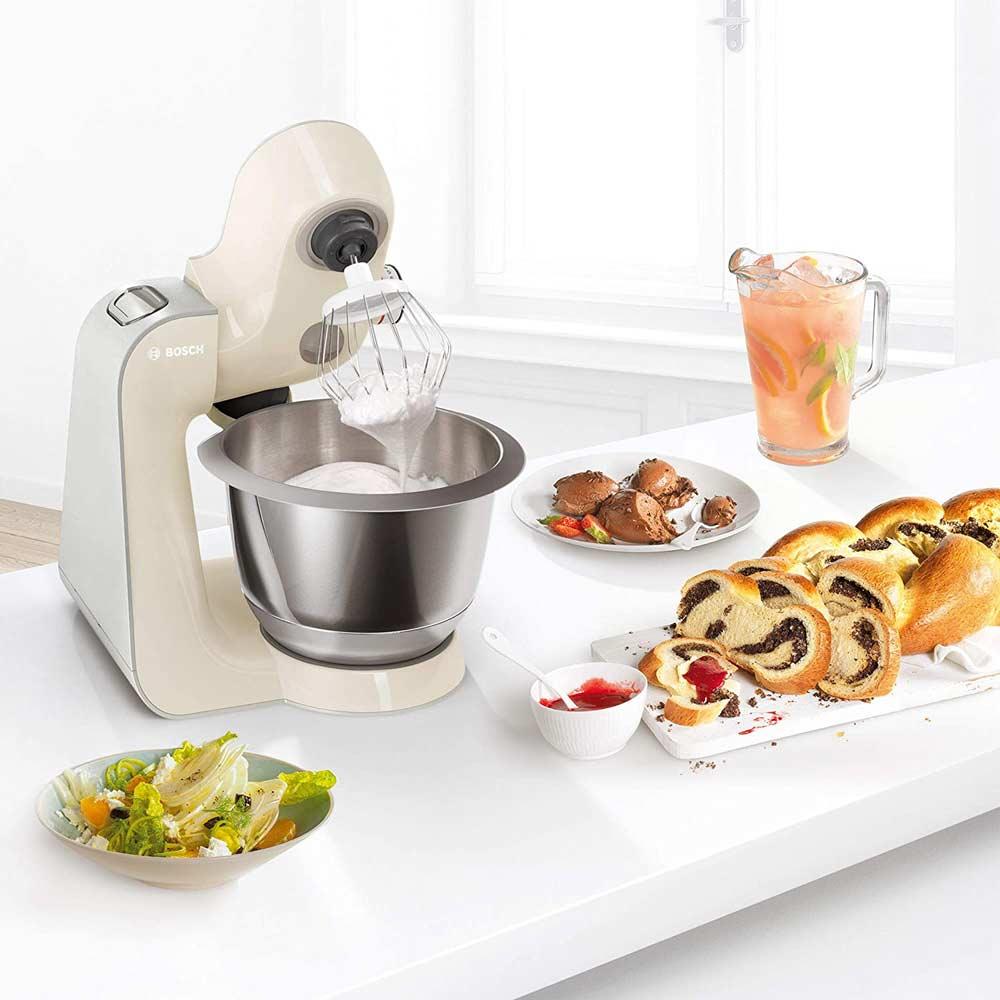 Bosch MUM58920 robot da cucina impastatrice