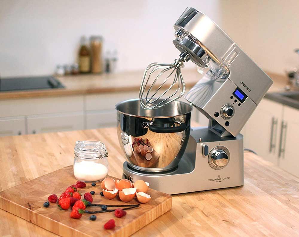 Kenwood-KM096-Cooking-Chef-Impastatrice-Planetaria