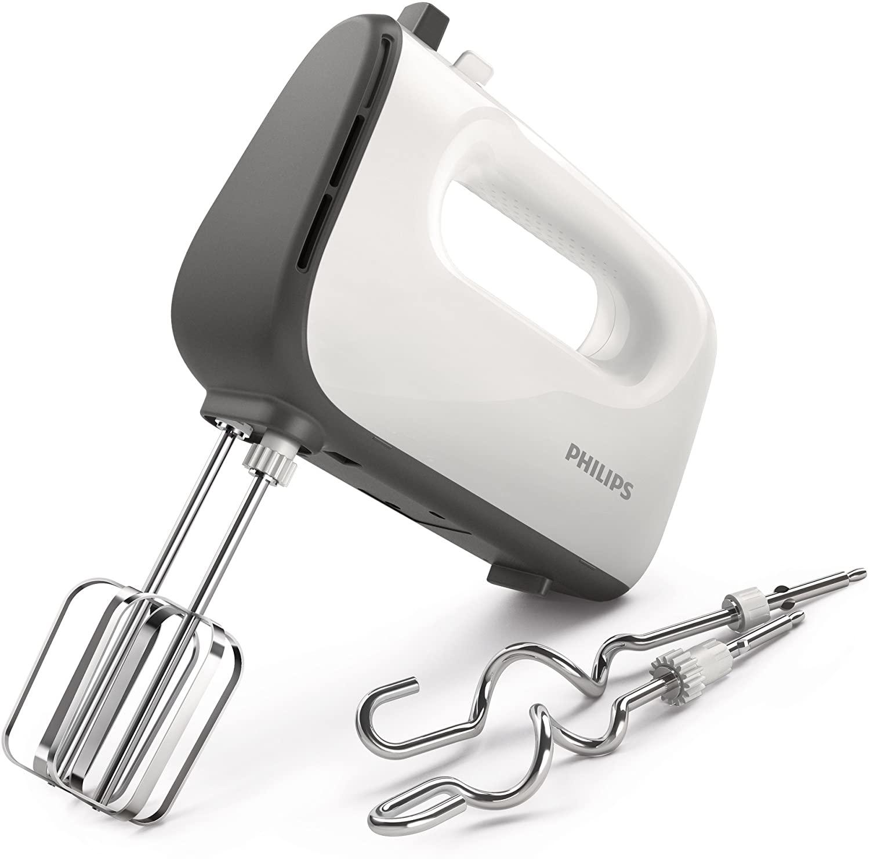 Philips Cucina Mixer Philips HR3740/00 Daily Collection Sbattitore Elettrico
