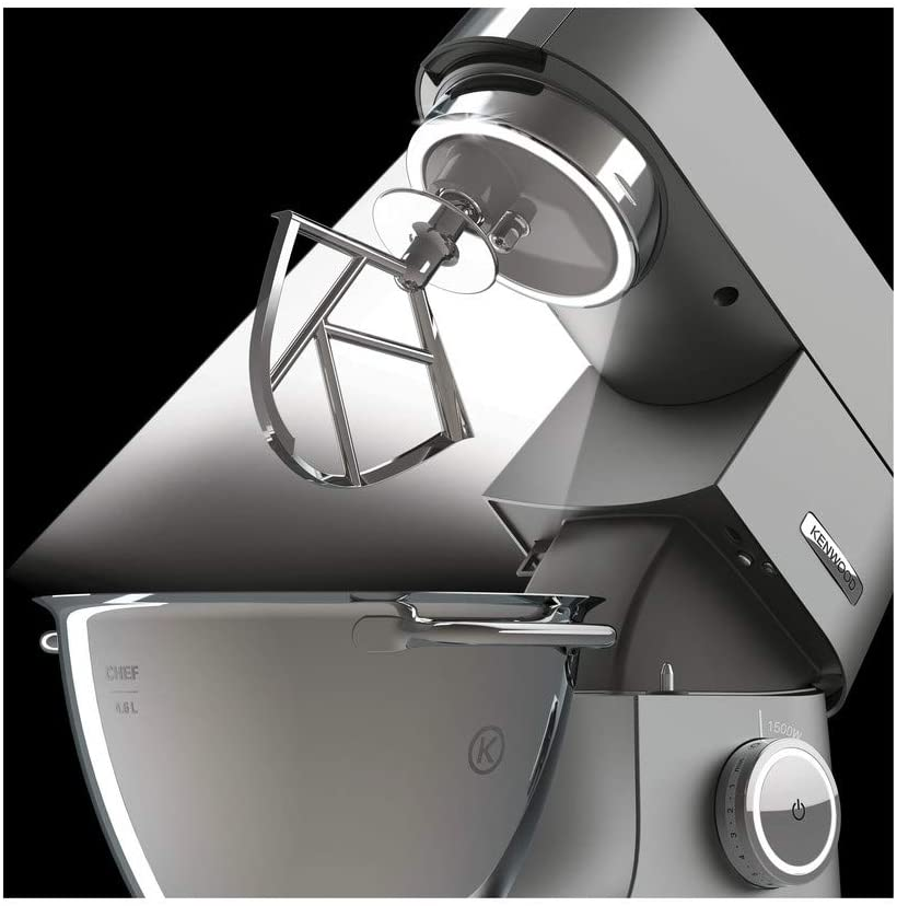 Kenwood KVC7300S Impastatrice Planetaria
